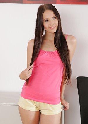 Long Hair Pics